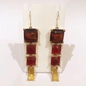 Rare Vintage Kendra Scott Chandelier Earrings